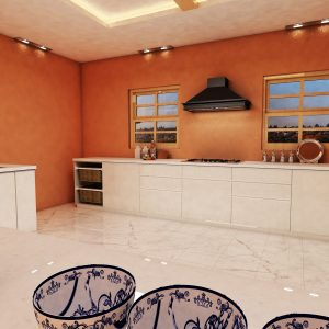 Modular Kitchens in Jaipur