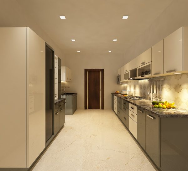 Design Today Modular Kitchens