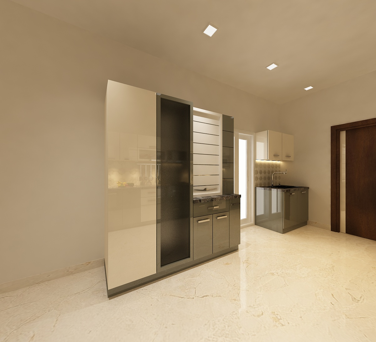 Godrej Kitchens By Design Today