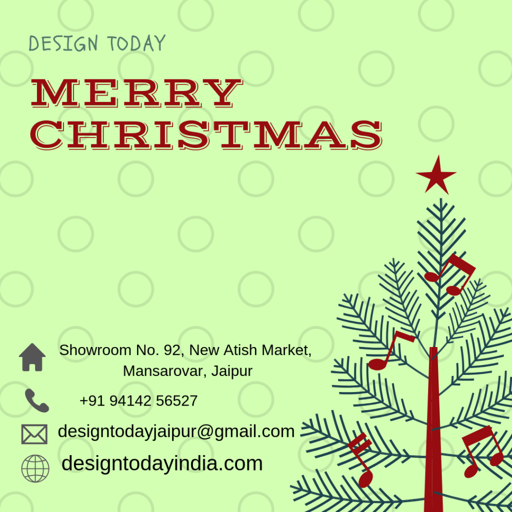 Design Today Festive