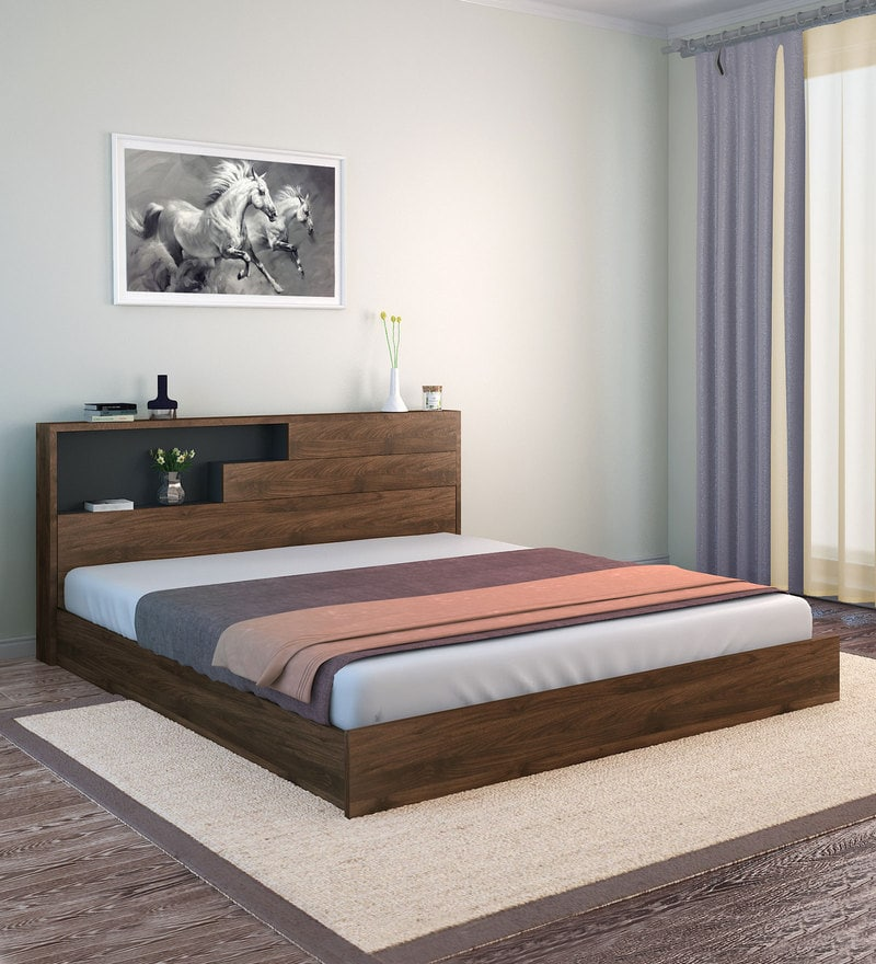 Double Bed Design Today