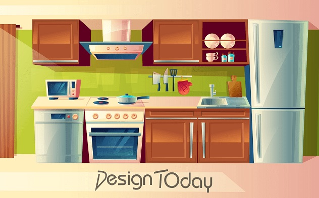 Best Modular Kitchen in Jaipur